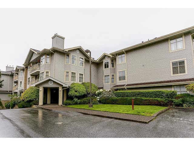 "Main Photo: 204 10721 139 Street in Surrey: Whalley Condo for sale in ""Vista Ridge"" (North Surrey)  : MLS®# F1439110"