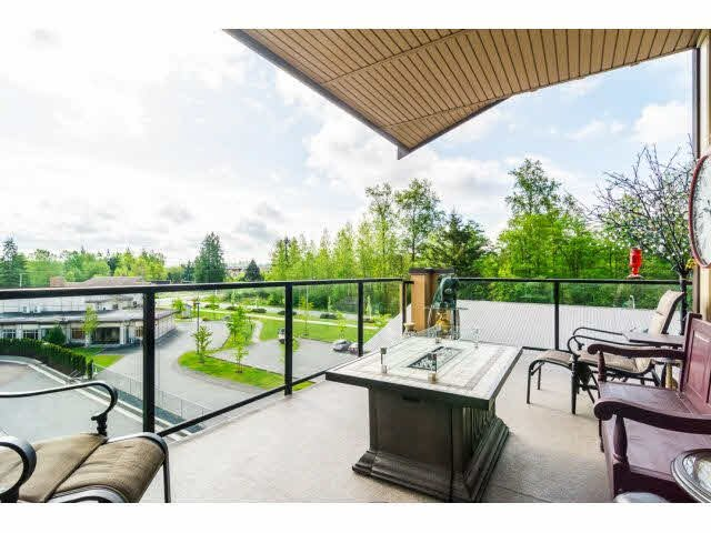 """Photo 14: Photos: 509 8258 207A Street in Langley: Willoughby Heights Condo for sale in """"YORKSON CREEK"""" : MLS®# F1440013"""