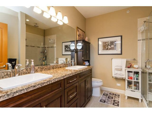"""Photo 10: Photos: 509 8258 207A Street in Langley: Willoughby Heights Condo for sale in """"YORKSON CREEK"""" : MLS®# F1440013"""
