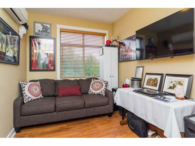 """Photo 11: Photos: 509 8258 207A Street in Langley: Willoughby Heights Condo for sale in """"YORKSON CREEK"""" : MLS®# F1440013"""