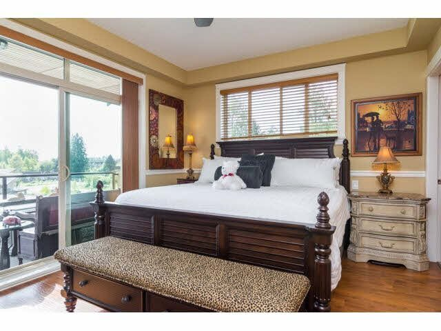 """Photo 8: Photos: 509 8258 207A Street in Langley: Willoughby Heights Condo for sale in """"YORKSON CREEK"""" : MLS®# F1440013"""