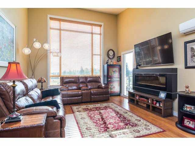 """Photo 6: Photos: 509 8258 207A Street in Langley: Willoughby Heights Condo for sale in """"YORKSON CREEK"""" : MLS®# F1440013"""
