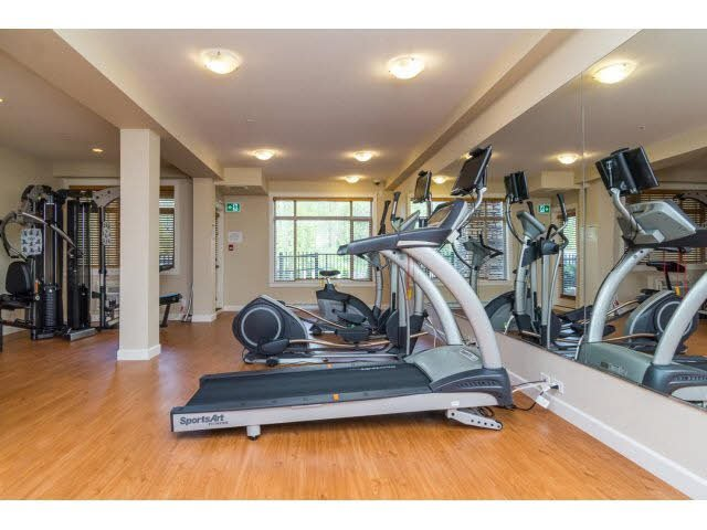 """Photo 20: Photos: 509 8258 207A Street in Langley: Willoughby Heights Condo for sale in """"YORKSON CREEK"""" : MLS®# F1440013"""