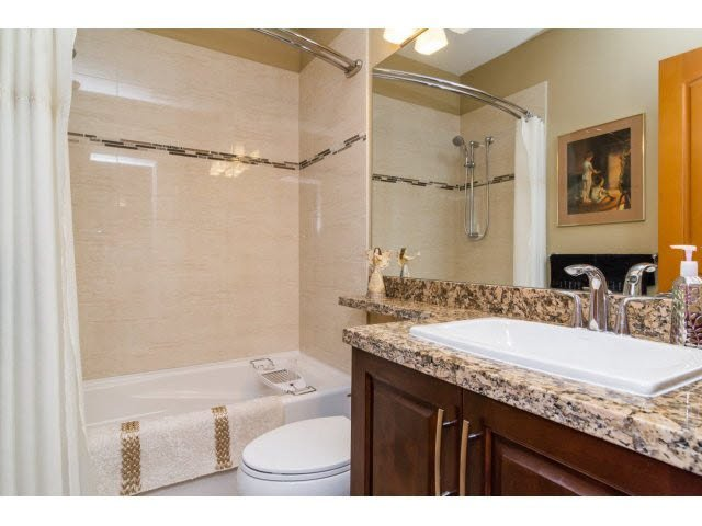 """Photo 12: Photos: 509 8258 207A Street in Langley: Willoughby Heights Condo for sale in """"YORKSON CREEK"""" : MLS®# F1440013"""