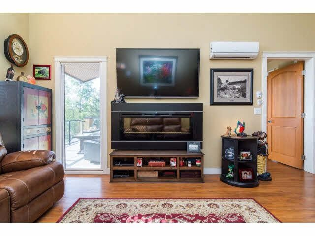 """Photo 7: Photos: 509 8258 207A Street in Langley: Willoughby Heights Condo for sale in """"YORKSON CREEK"""" : MLS®# F1440013"""
