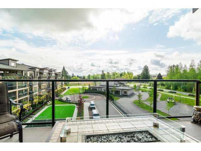 """Photo 15: Photos: 509 8258 207A Street in Langley: Willoughby Heights Condo for sale in """"YORKSON CREEK"""" : MLS®# F1440013"""