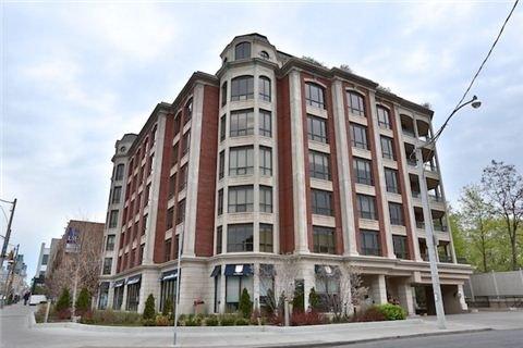 Main Photo: 402 2 E Roxborough Street in Toronto: Rosedale-Moore Park Condo for sale (Toronto C09)  : MLS®# C3190505