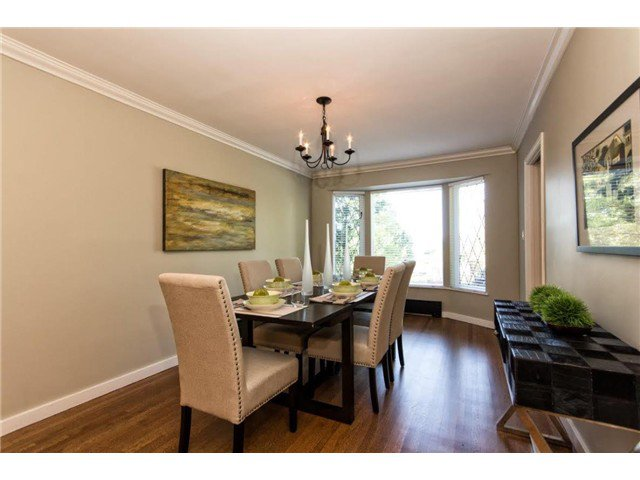 """Photo 6: Photos: 4084 ST. MARYS Avenue in North Vancouver: Upper Lonsdale House for sale in """"VIPER LONSDALE"""" : MLS®# V1122207"""