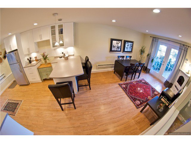 """Photo 15: Photos: 4084 ST. MARYS Avenue in North Vancouver: Upper Lonsdale House for sale in """"VIPER LONSDALE"""" : MLS®# V1122207"""