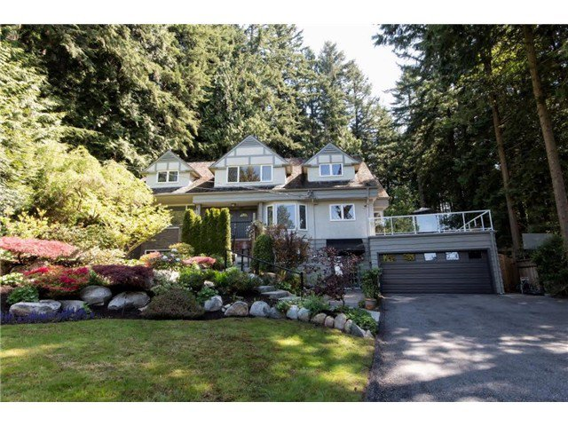 """Photo 1: Photos: 4084 ST. MARYS Avenue in North Vancouver: Upper Lonsdale House for sale in """"VIPER LONSDALE"""" : MLS®# V1122207"""