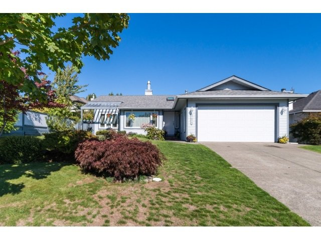 "Photo 1: Photos: 16131 11A Avenue in Surrey: King George Corridor House for sale in ""South Meridian"" (South Surrey White Rock)  : MLS®# R2002437"