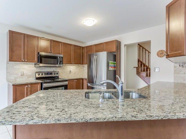 Main Photo: 47 Bleasdale Avenue in Brampton: Northwest Brampton House (2-Storey) for sale : MLS®# W3426079