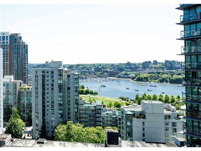 Photo 1: Photos: 1806 1372 SEYMOUR STREET in : Downtown VW Condo for sale : MLS®# V1071262
