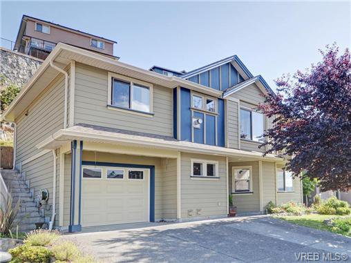 Main Photo: 617 Kingsview Ridge in VICTORIA: La Mill Hill House for sale (Langford)  : MLS®# 740678