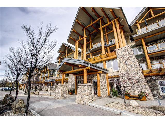 Main Photo: 2236 2330 Fish Creek Boulevard SW in Calgary: Evergreen Condo for sale : MLS®# C4086548