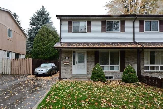 Main Photo: 827 N Greenbriar Drive in Oshawa: Eastdale House (2-Storey) for sale : MLS®# E3642295