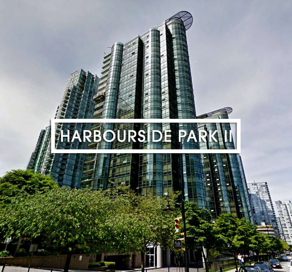 """Main Photo: 1805 555 JERVIS Street in Vancouver: Coal Harbour Condo for sale in """"Harbourside Park II"""" (Vancouver West)  : MLS®# R2129069"""