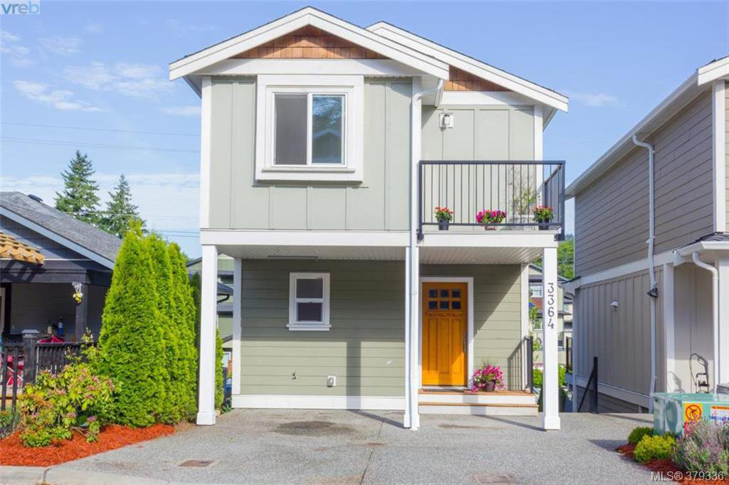Main Photo: 3364 Vision Way in VICTORIA: La Happy Valley Single Family Detached for sale (Langford)  : MLS®# 379336