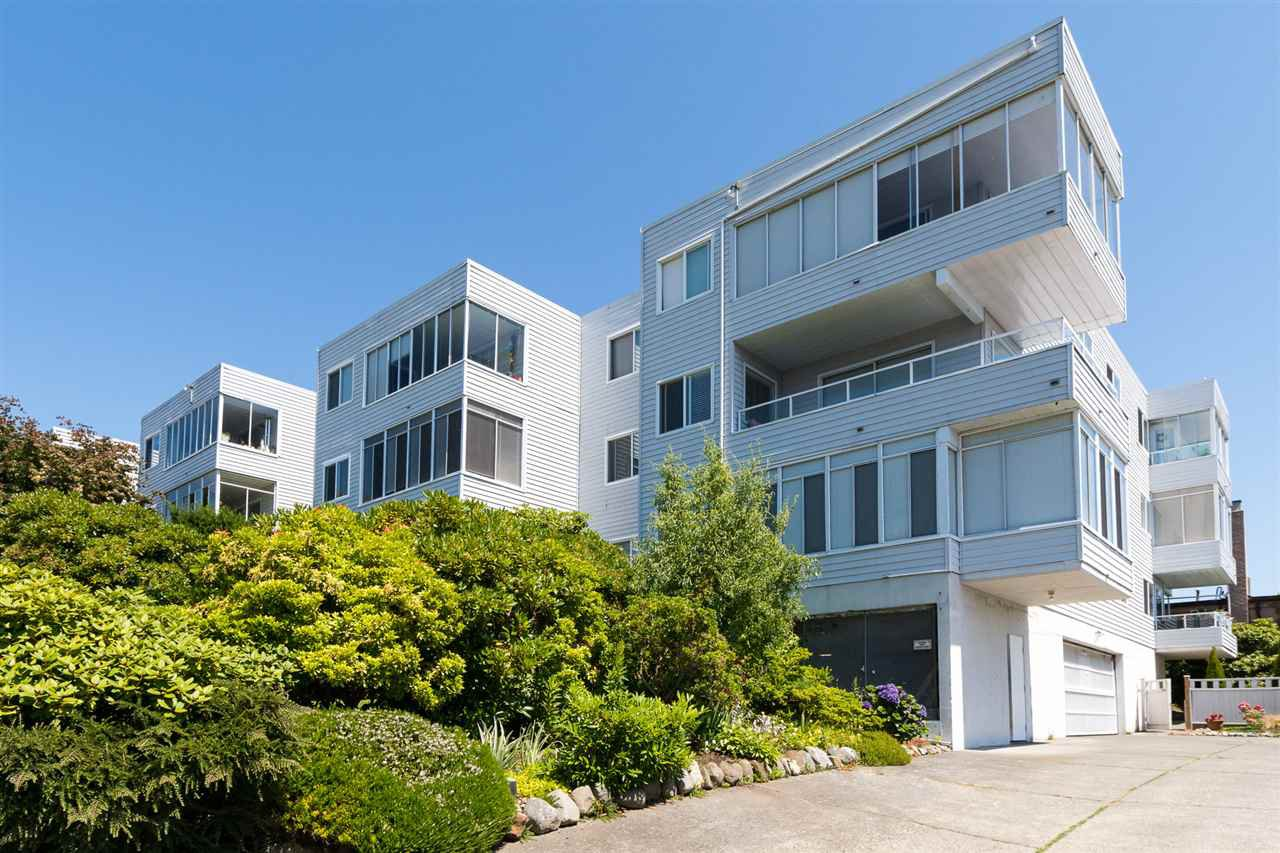 "Photo 1: Photos: 107 1354 WINTER Street: White Rock Condo for sale in ""Winter Estates"" (South Surrey White Rock)  : MLS®# R2189946"