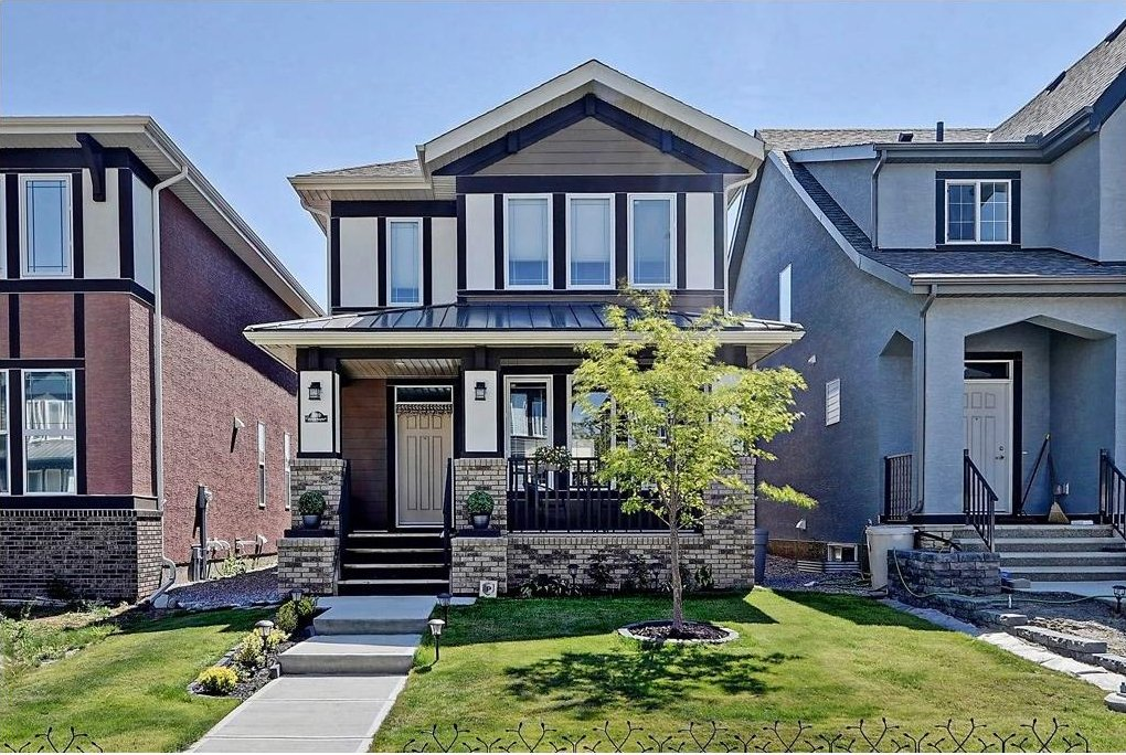 Main Photo: 289 MARQUIS Heights SE in Calgary: Mahogany House for sale : MLS®# C4130639