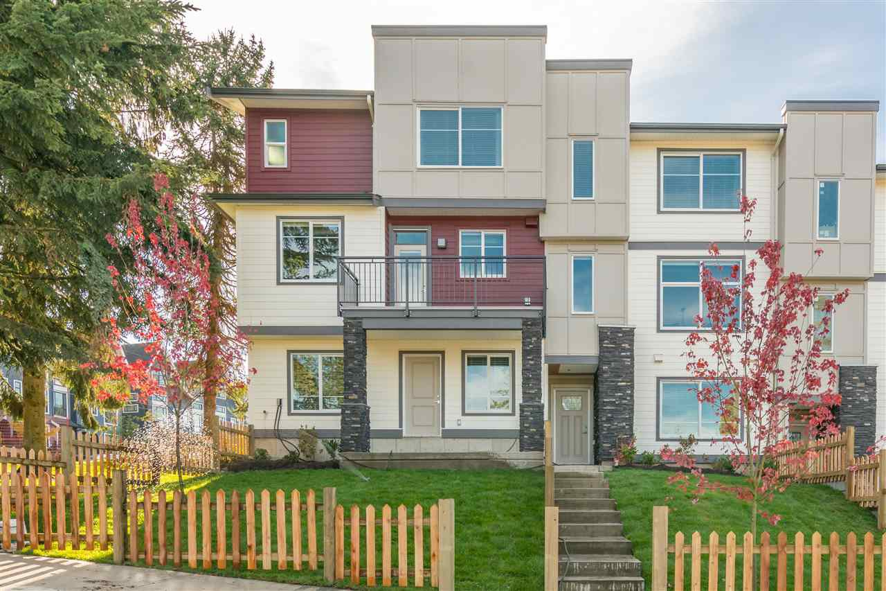 "Main Photo: 11 15633 MOUNTAIN VIEW Drive in Surrey: Grandview Surrey Townhouse for sale in ""Imperial"" (South Surrey White Rock)  : MLS®# R2226775"
