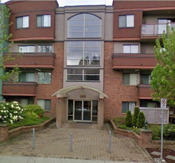 "Main Photo: 106 12025 207A Street in Maple Ridge: Northwest Maple Ridge Condo for sale in ""ATRIUM"" : MLS®# R2228777"