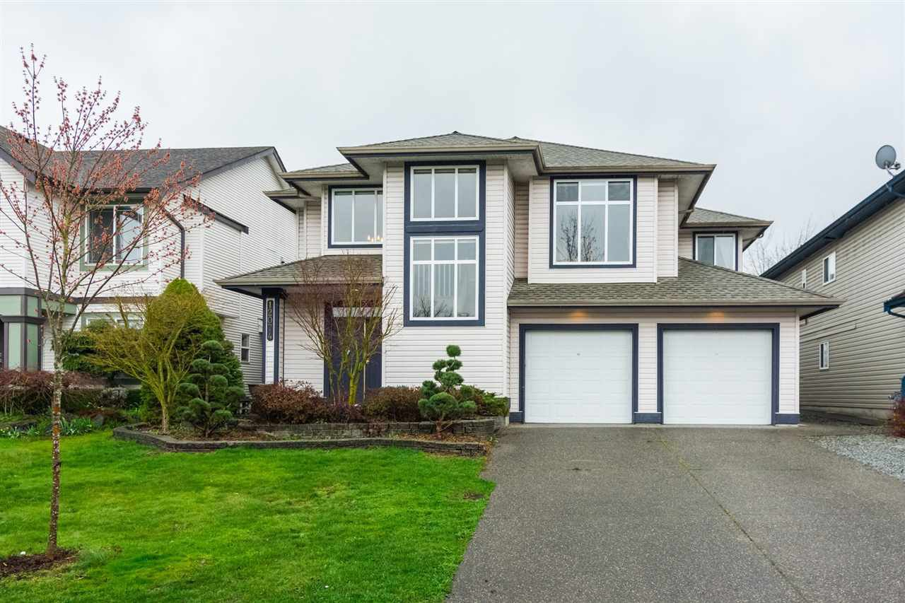 Main Photo: 12074 201B STREET in Maple Ridge: Northwest Maple Ridge House for sale : MLS®# R2253424