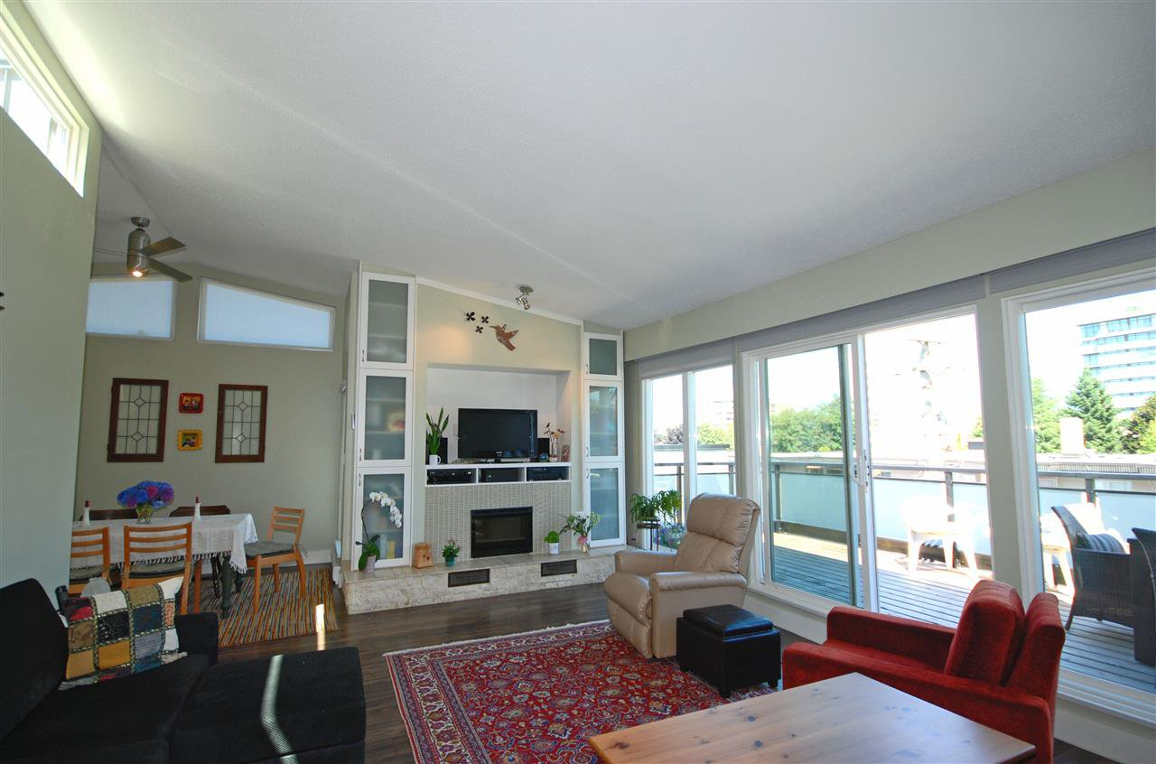 Main Photo: 401 1035 W 11TH Avenue in Vancouver: Fairview VW Condo for sale (Vancouver West)  : MLS®# R2275667