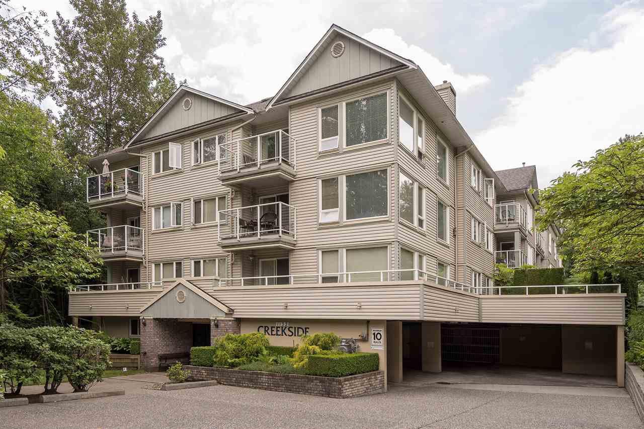 Main Photo: 308 1132 DUFFERIN Street in Coquitlam: Eagle Ridge CQ Condo for sale : MLS®# R2282799