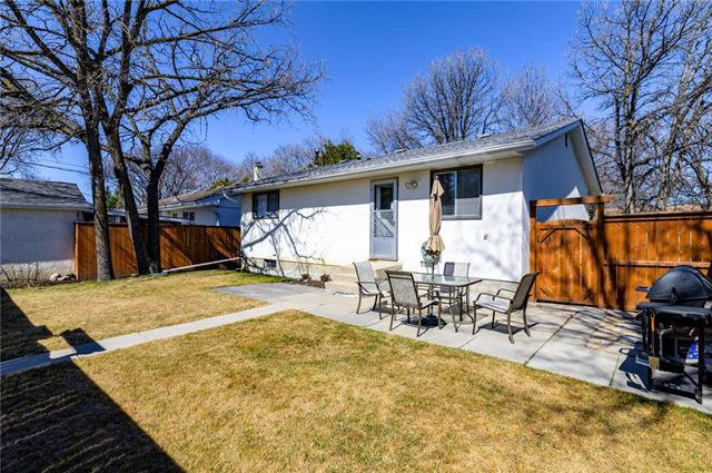 Photo 18: Photos: 140 Hazelwood Crescent in Winnipeg: Residential for sale (2E)  : MLS®# 1909650