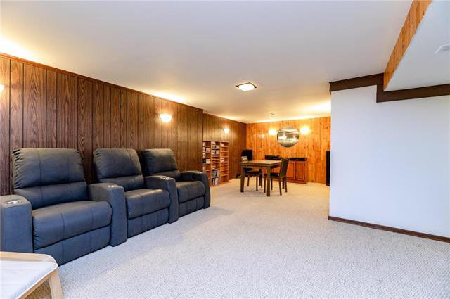 Photo 12: Photos: 140 Hazelwood Crescent in Winnipeg: Residential for sale (2E)  : MLS®# 1909650