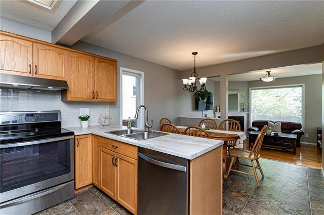 Photo 5: Photos: 49 Gobert Crescent in Winnipeg: River Park South Residential for sale (2F)  : MLS®# 1913790