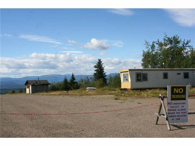 Main Photo: 351 ALASKA Highway in Fort Nelson: Fort Nelson -Town Land for sale (Fort Nelson (Zone 64))  : MLS®# R2379650