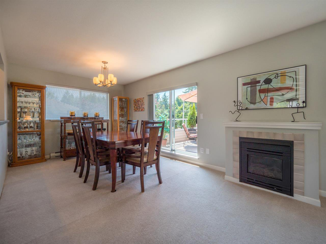 """Photo 2: Photos: 16 5630 TRAIL Avenue in Sechelt: Sechelt District Townhouse for sale in """"HIGHPOINT"""" (Sunshine Coast)  : MLS®# R2382780"""