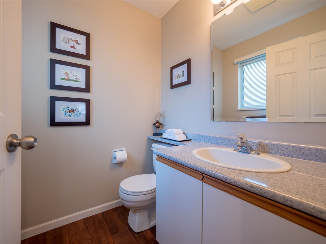 """Photo 11: Photos: 16 5630 TRAIL Avenue in Sechelt: Sechelt District Townhouse for sale in """"HIGHPOINT"""" (Sunshine Coast)  : MLS®# R2382780"""