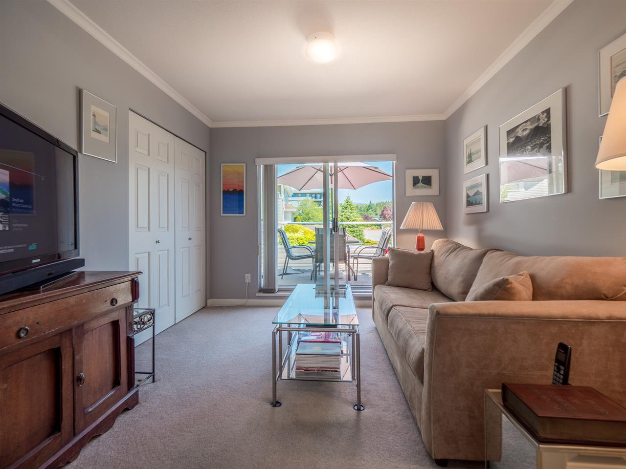 """Photo 8: Photos: 16 5630 TRAIL Avenue in Sechelt: Sechelt District Townhouse for sale in """"HIGHPOINT"""" (Sunshine Coast)  : MLS®# R2382780"""