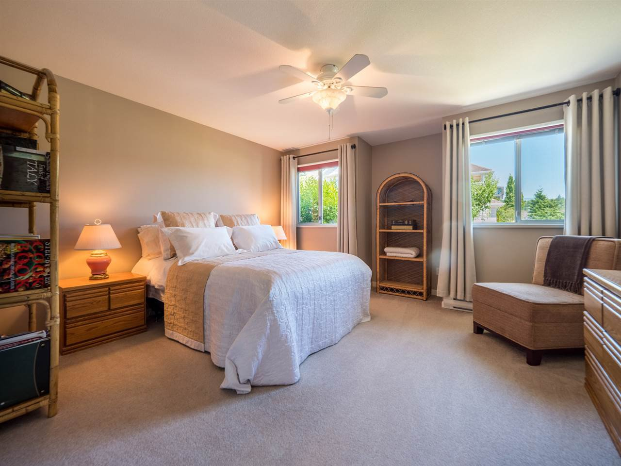 """Photo 9: Photos: 16 5630 TRAIL Avenue in Sechelt: Sechelt District Townhouse for sale in """"HIGHPOINT"""" (Sunshine Coast)  : MLS®# R2382780"""
