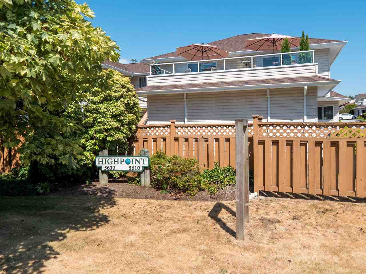 """Photo 20: Photos: 16 5630 TRAIL Avenue in Sechelt: Sechelt District Townhouse for sale in """"HIGHPOINT"""" (Sunshine Coast)  : MLS®# R2382780"""