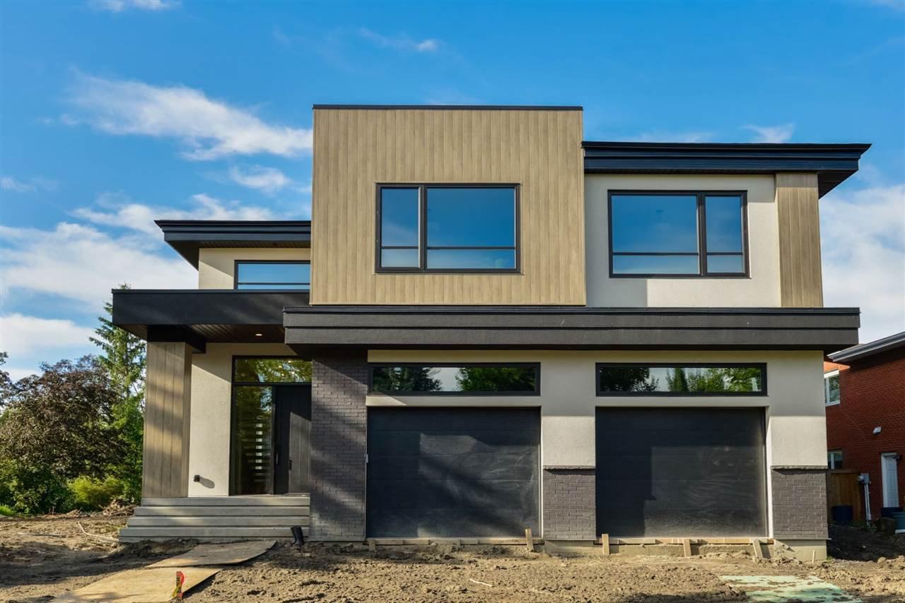 Main Photo: 16109 Patricia Drive in Edmonton: Zone 22 House for sale : MLS®# E4206419