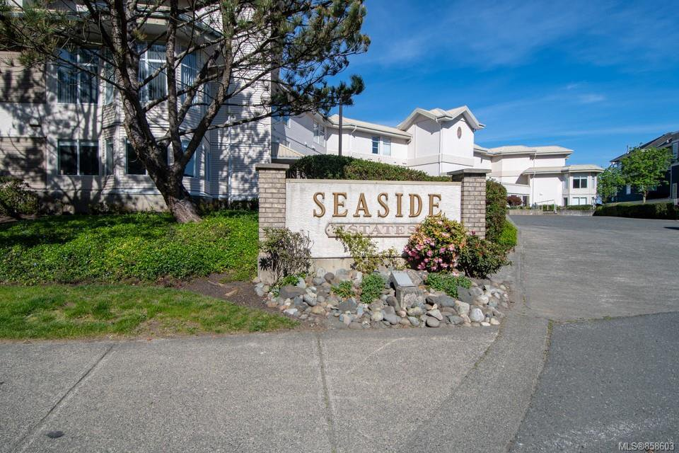 Main Photo: 302 87 S Island Hwy in : CR Campbell River South Condo for sale (Campbell River)  : MLS®# 858603
