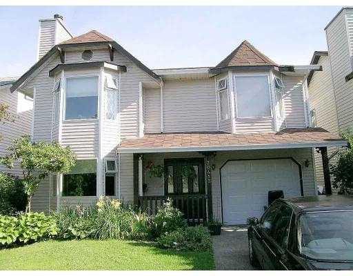 Main Photo: 20413 DALE DR in Maple Ridge: Southwest Maple Ridge House for sale : MLS®# V547757