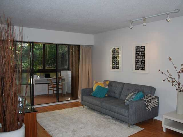 "Main Photo: 208 1435 NELSON Street in Vancouver: West End VW Condo for sale in ""WESTPORT"" (Vancouver West)  : MLS®# V877675"