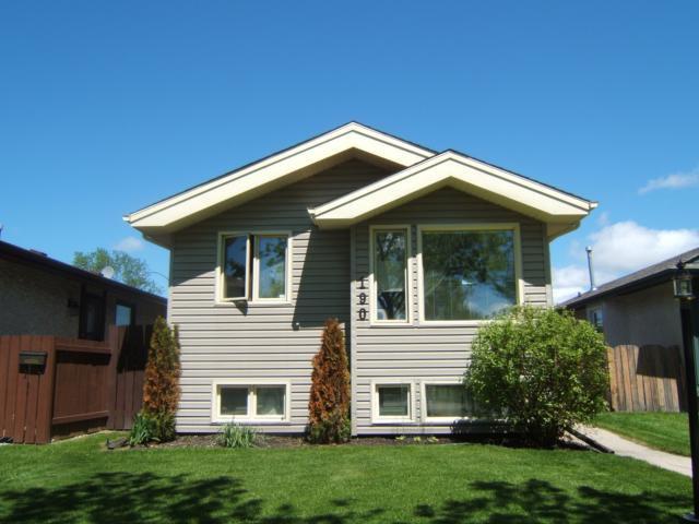 Main Photo: 190 DEVONSHIRE Drive in WINNIPEG: Transcona Residential for sale (North East Winnipeg)  : MLS®# 1110850
