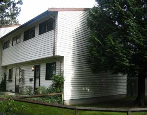 "Main Photo: 3312 GANYMEDE DR in Burnaby: Simon Fraser Hills Townhouse for sale in ""SIMON FRASER VILLAGE"" (Burnaby North)  : MLS®# V578826"