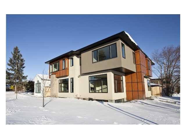 Main Photo: 2240 33 Street SW in CALGARY: Killarney_Glengarry Residential Attached for sale (Calgary)  : MLS®# C3591709