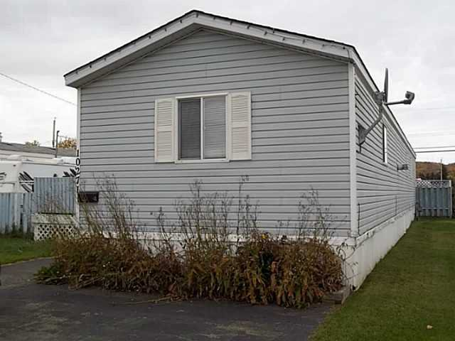 Main Photo: 10271 100A Street: Taylor Manufactured Home for sale (Fort St. John (Zone 60))  : MLS®# N233243