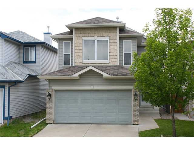 Main Photo: 110 COVILLE Square NE in CALGARY: Coventry Hills Residential Detached Single Family for sale (Calgary)  : MLS®# C3622422