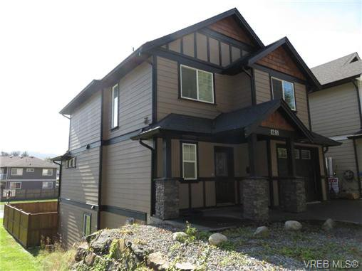 Main Photo: 1281 Goldstream Ave in VICTORIA: La Langford Lake Single Family Detached for sale (Langford)  : MLS®# 683549