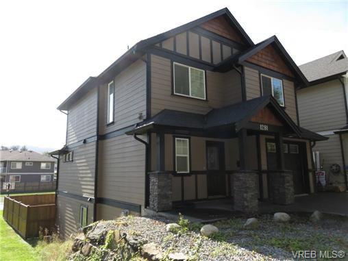 Main Photo: 1281 Goldstream Avenue in VICTORIA: La Langford Lake Single Family Detached for sale (Langford)  : MLS®# 342865