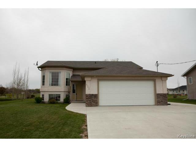 Main Photo: 422 Croteau Street in STPIERRE: Manitoba Other Residential for sale : MLS®# 1512273